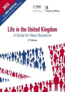 Life in the uk online book