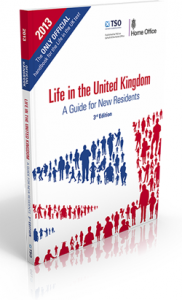 Life in the UK audio book